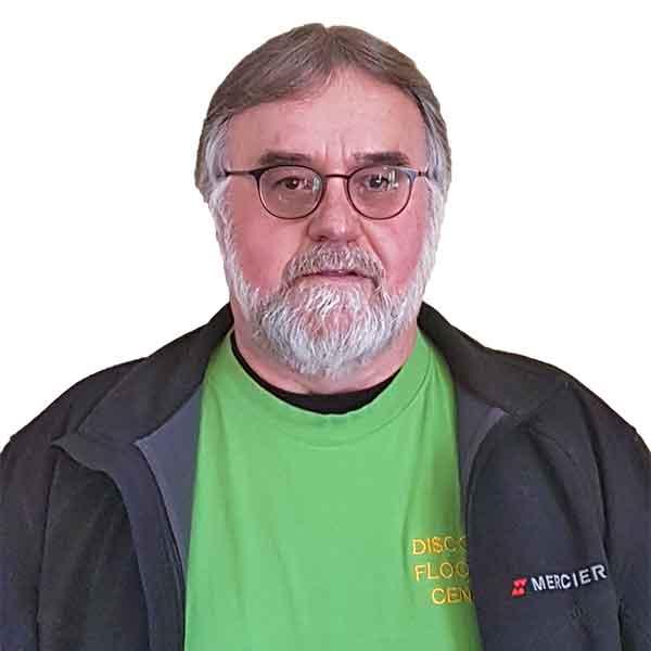 Graham Lynn